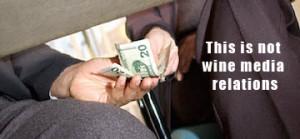 Bribe copy